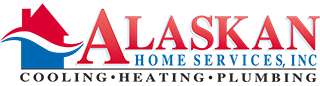 Alaskan Home Services Logo