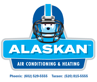 Choose Alaskan Air Conditioning & Heating for HVAC Sales & Service